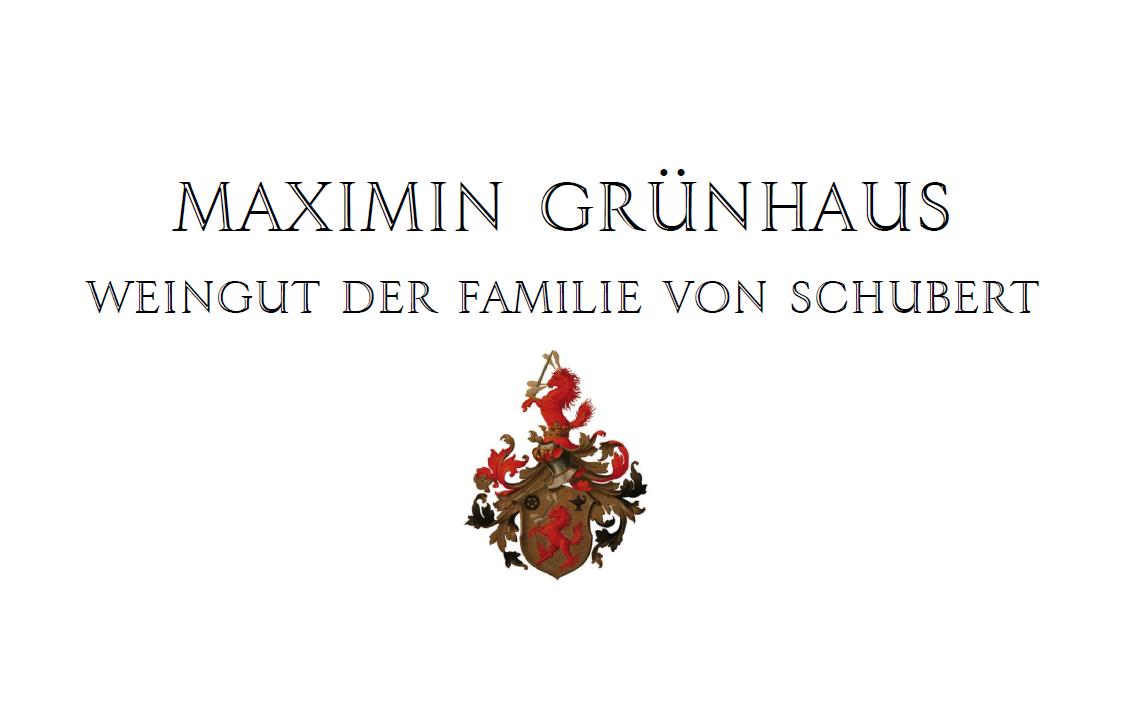Weingut Maximin Grünhaus-Logo