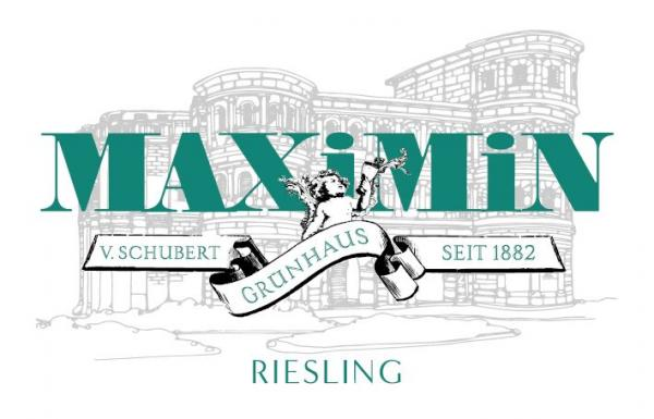 "2019 MAXIMIN Riesling Edition ""TRIER"""